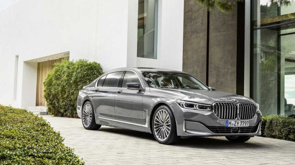 2019 BMW 7-Series Launched In India, Price, Specs, Features, Interior 4