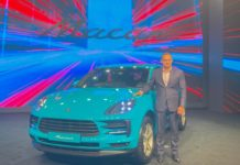 2019 Porsche Macan Facelift Launched In India, Price, Specs, Features, Interior-2
