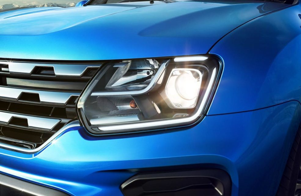2019 Renault Duster Facelift Launched In India 1