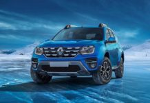2019 Renault Duster Facelift Launched In India
