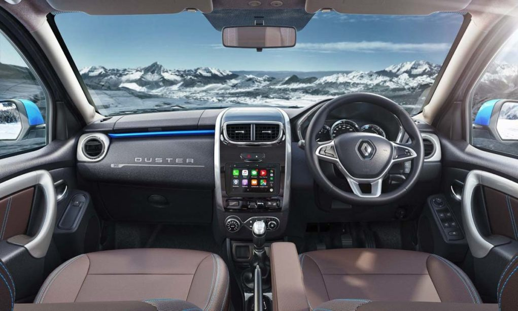 2019 Renault Duster Facelift Launched In India 3