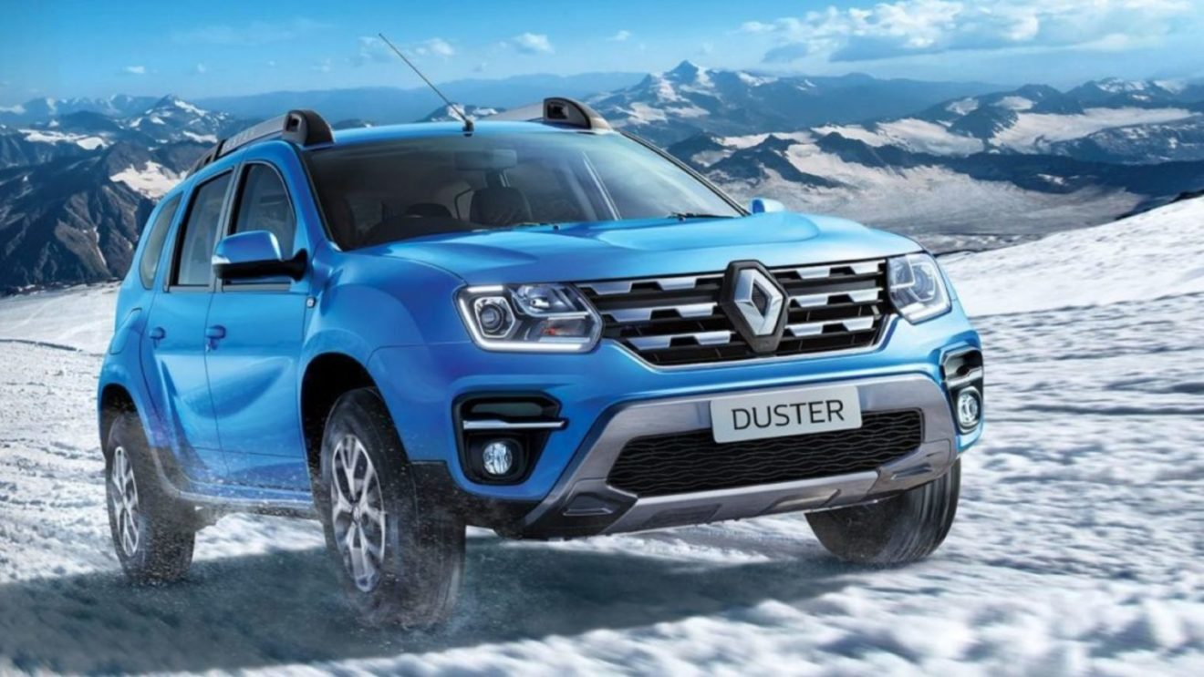 Renault Duster Prices Slashed By Up To Rs 1.5 Lakh!