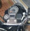 2020 Royal Enfield Classic 350 Instrument Console Spied