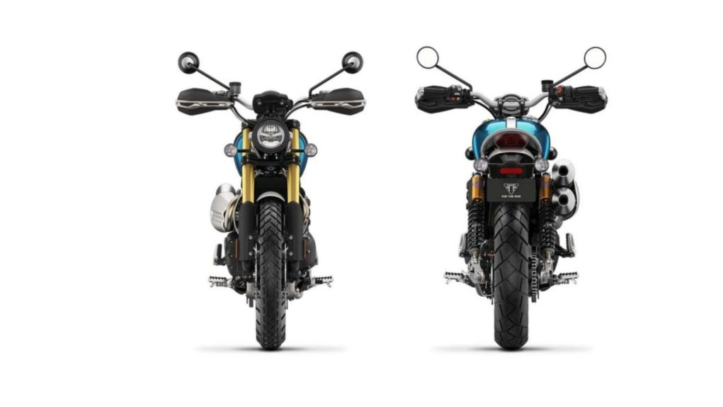 Bajaj-Triumph Partnership