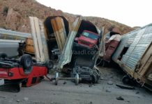 Dozens of Jeep SUVs Destroyed After Train Carrying Them Derails-2