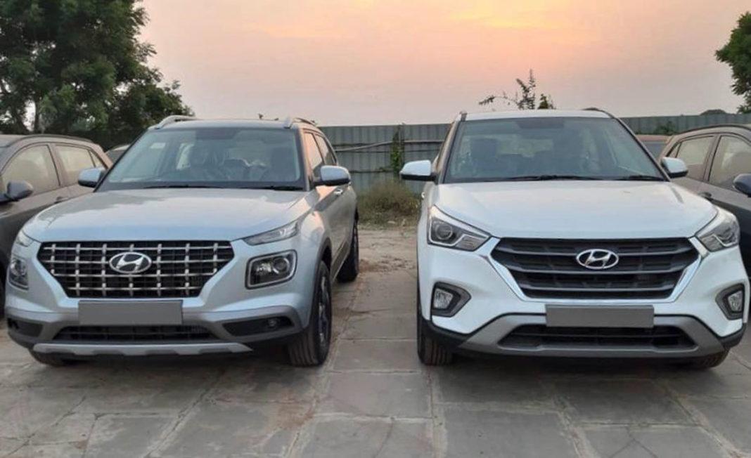 Hyundai Venue Beats Creta (Hyundai Venue v Creta)