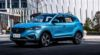 India-Bound MG eZS Electric SUV 2