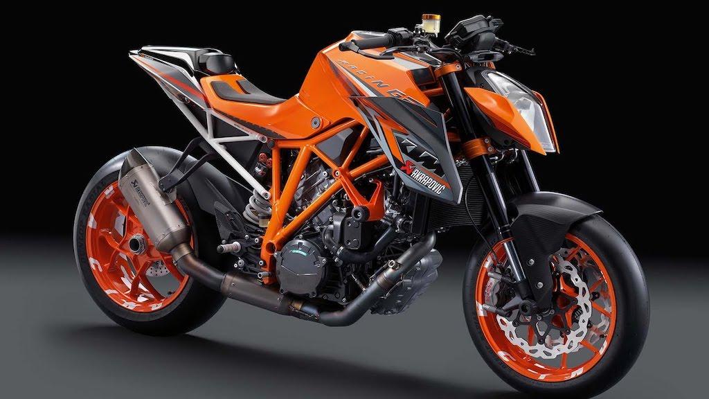 KTM-500cc-twin-cylinder-engine