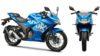 Suzuki Gixxer SF 250 Moto GP Edition Launched 1