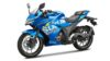 Suzuki Gixxer SF 250 Moto GP Edition Launched 4