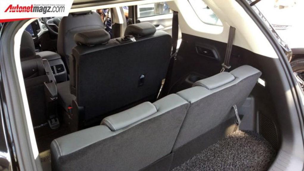 Wuling Almaz 7-Seater 1