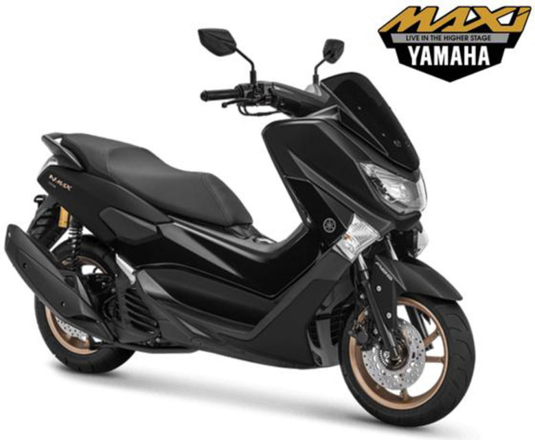 Yamaha NMAX 155 India Launch, Price, Specs, Mileage, Features, Rivals