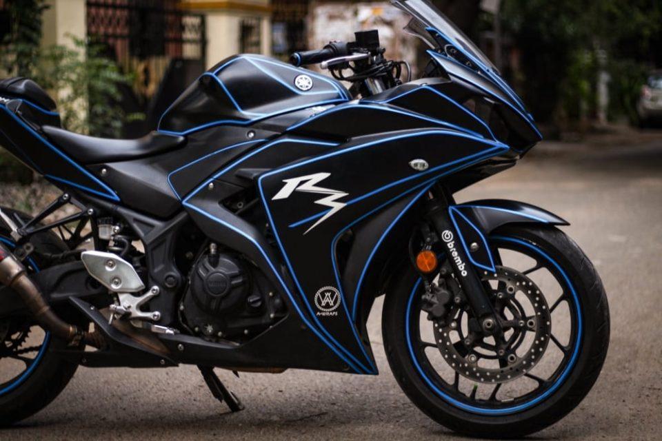 Yamaha-R3-Tron-Edition