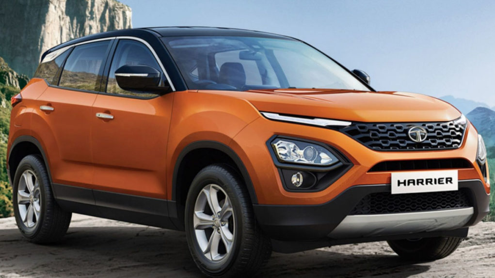 tata harrier dual-tone 1