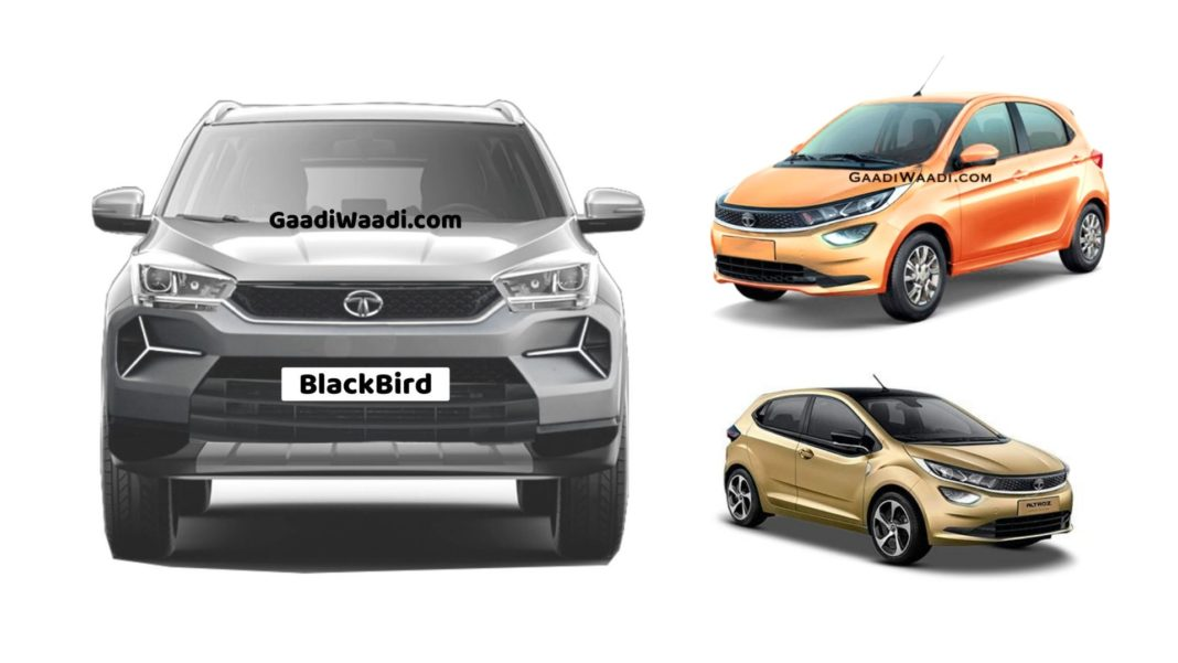upcoming tata cars