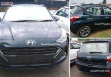 2019 Hyundai Grand i10 Nios 1