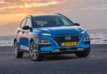 2020 Hyundai Kona Hybrid_