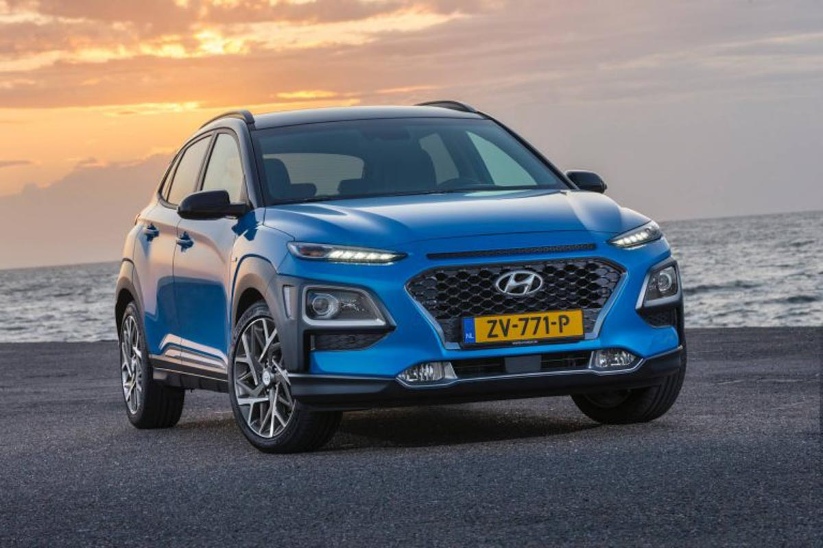 Hyundai Kona N To Get All-Wheel Drive & 8-Speed DCT Gearbox – Report