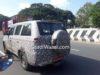 2020 Mahindra TUV300 Plus
