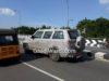 2020 Mahindra TUV300 Plus 3