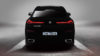 BMW X6 Vantablack 2