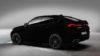 BMW X6 Vantablack Side