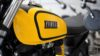 First-Generation Yamaha FZ Transformed To Look Like The Legendary RX 1002
