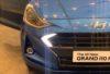Hyundai Grand i10 Nios LED DRLs