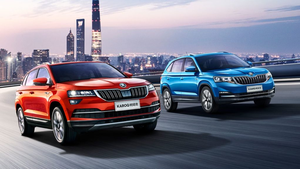 Skoda To Showcase These 5 New Cars At 2020 Indian Auto Expo Next Month