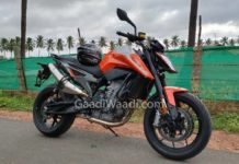 KTM 790 Duke Spied, India Launch, Price, Specs, Engine, Features, Rivals 7