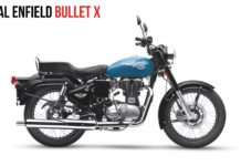 Royal Enfield Bullet X (3)