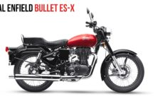 Royal Enfield Bullet X (5)