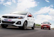 Tata Motors - JT Special Vehicles Launched Tiago JTP and Tigor JTP In New Avatar