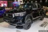 Toyota Hilux 2.8 Black Edition