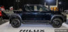 Toyota Hilux 2.8 Black Edition Side