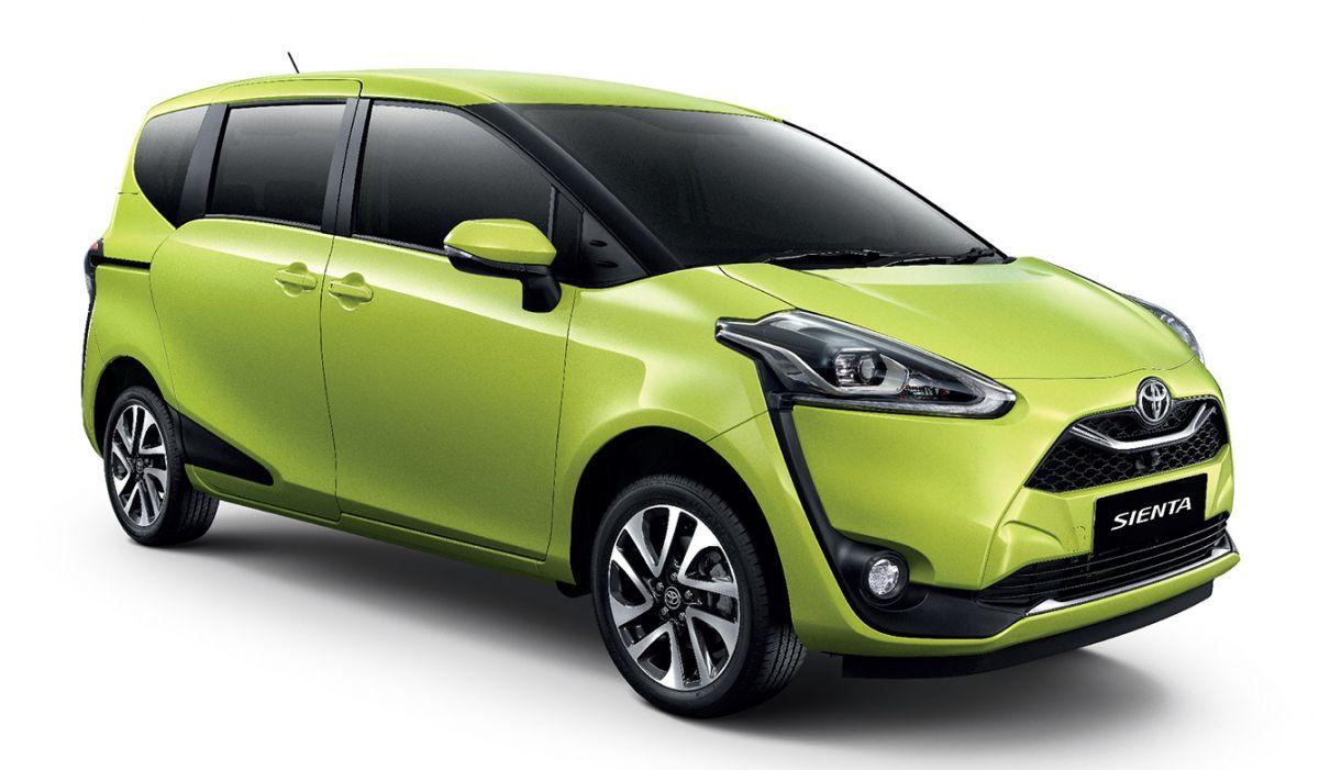 Kelebihan Kekurangan Toyota Sienta Tangguh