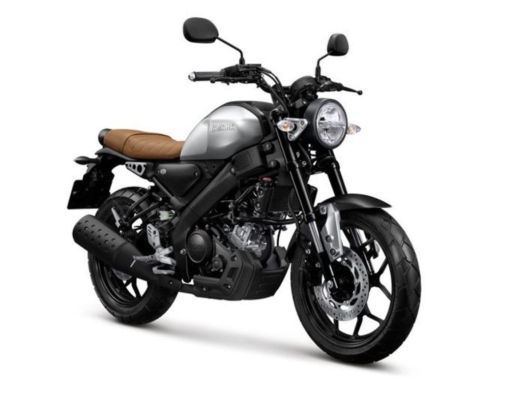 Yamaha XSR 155