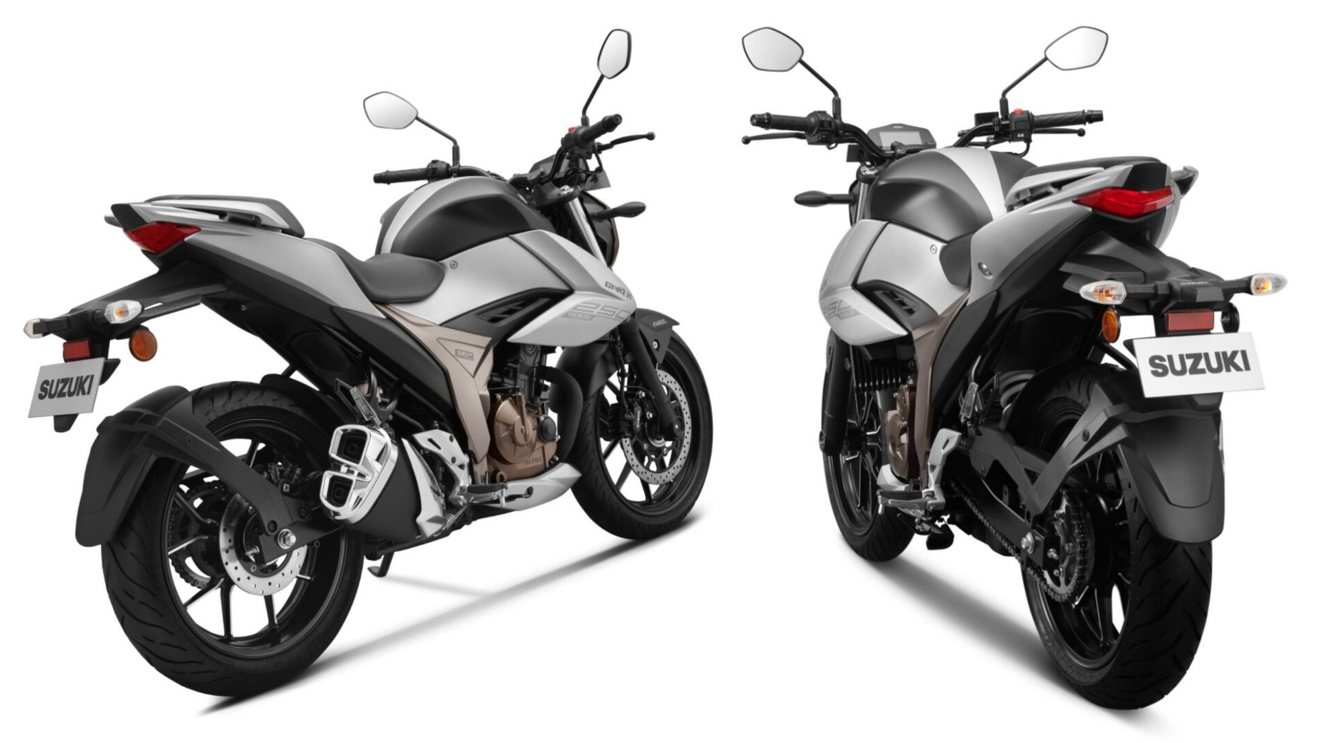 Suzuki India planning to launch the Gixxer 250 by June 2019