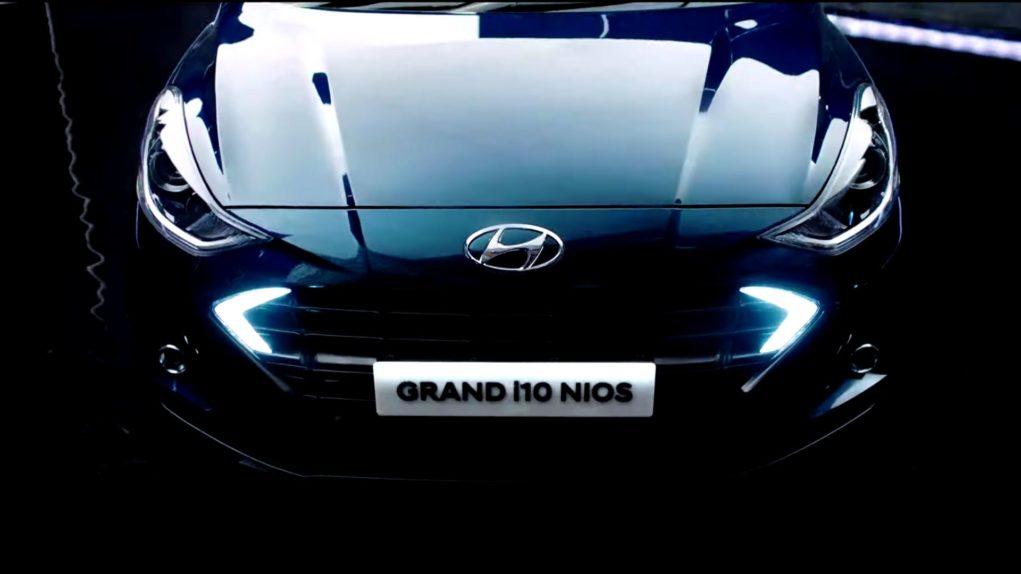 Upcoming Hyundai Grand i10 Nios Mileage And Dimensions ...