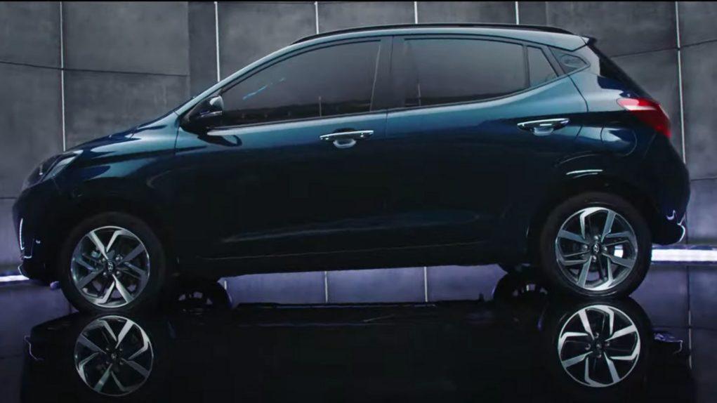 2020 Hyundai Grand I10 Nios Revealed Top 5 Things To Know
