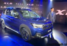 maruti suzuki xl6 launched_