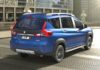 maruti xl6 blue4