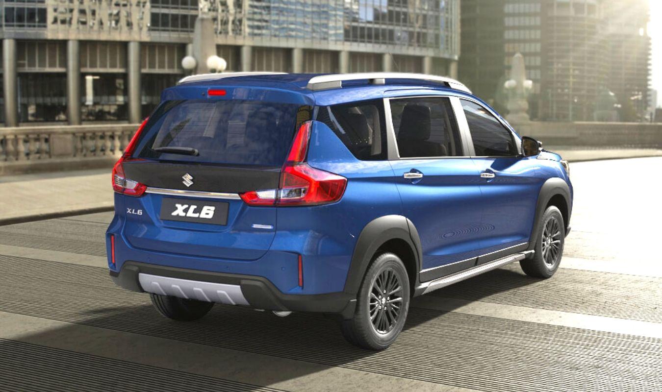 Up To Rs 40,000 Discount On Maruti Nexa Cars – Baleno, Ciaz, XL6