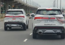 mg hector accident 2