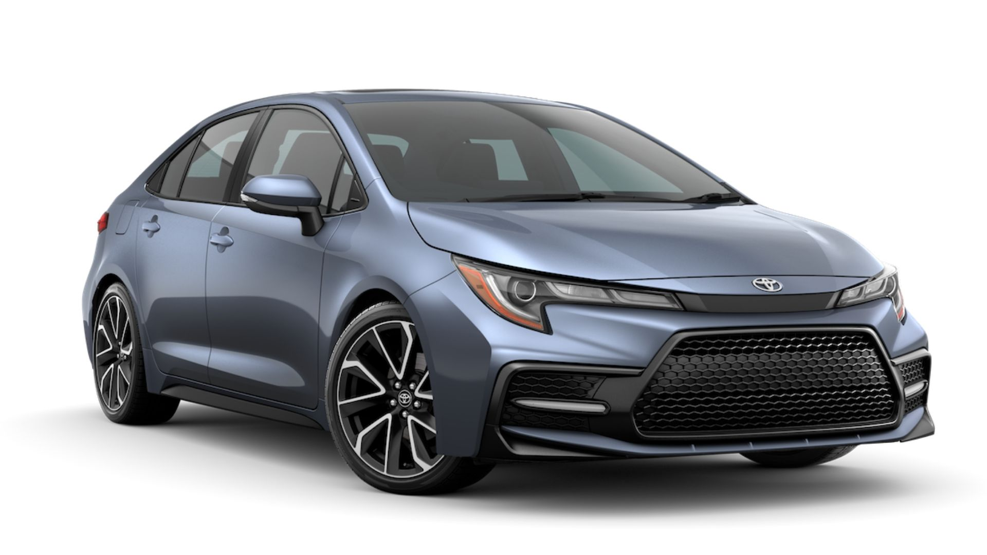 World's 10 Most Sold Cars In 2019 Include Corolla, Civic, CR-V, Camry