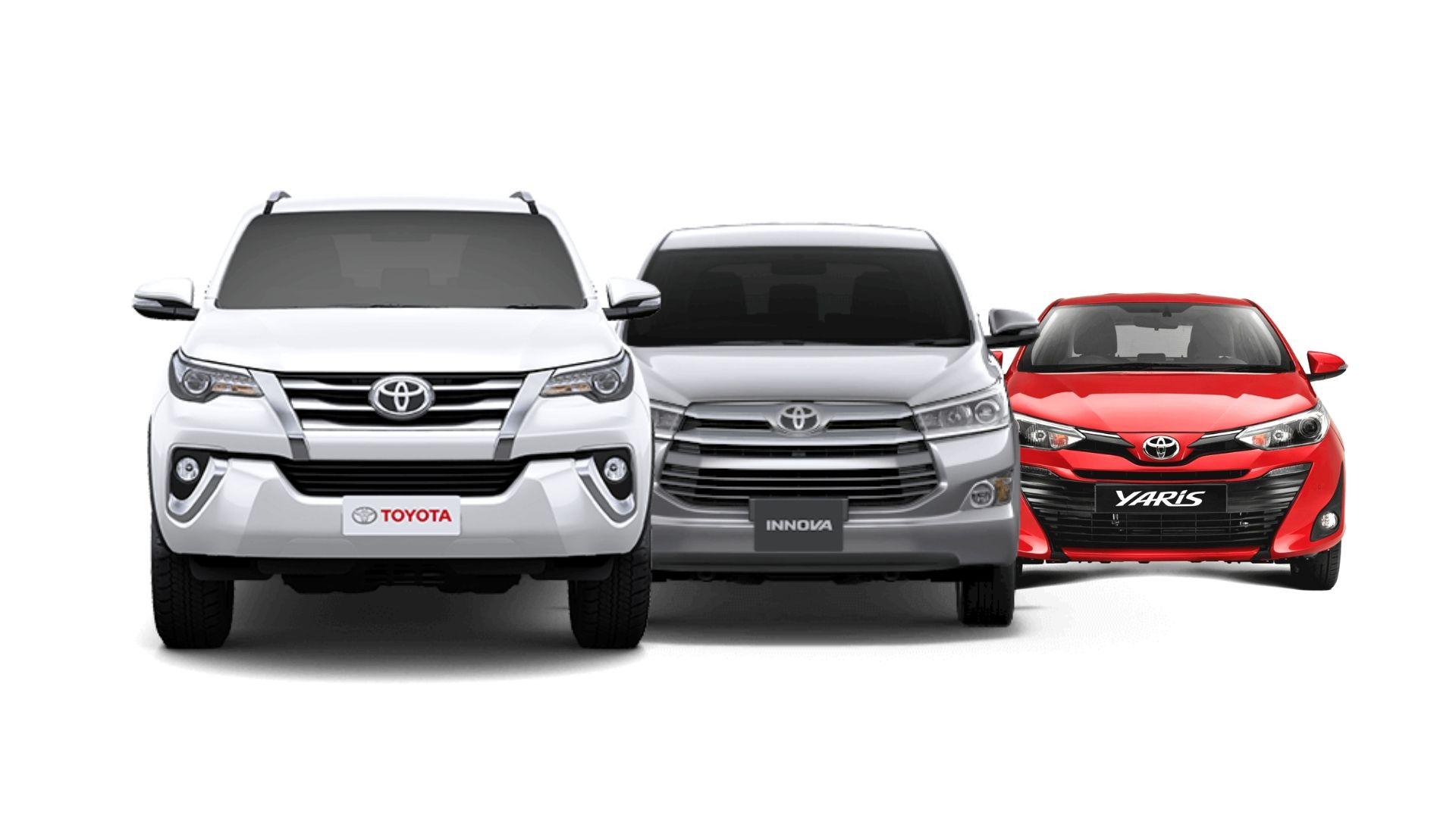 Toyota October 2020 Discounts – Glanza, Yaris, Innova Crysta - GaadiWaadi.com