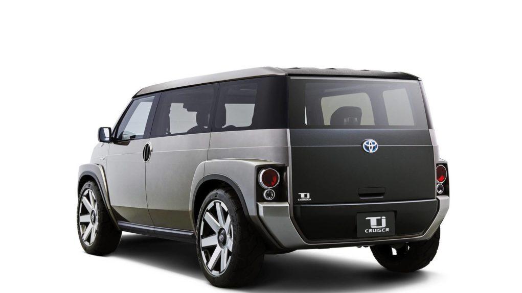 toyota-tj-cruiser-concept rear