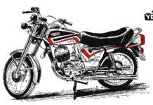 yezdi bikes