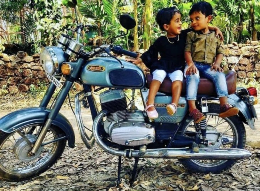 jawa to bring yezdi brand in india  social media account activated