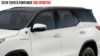 2019 Toyota Fortuner TRD Celebratory Edition Launched At Rs. 33.85 Lakh 1